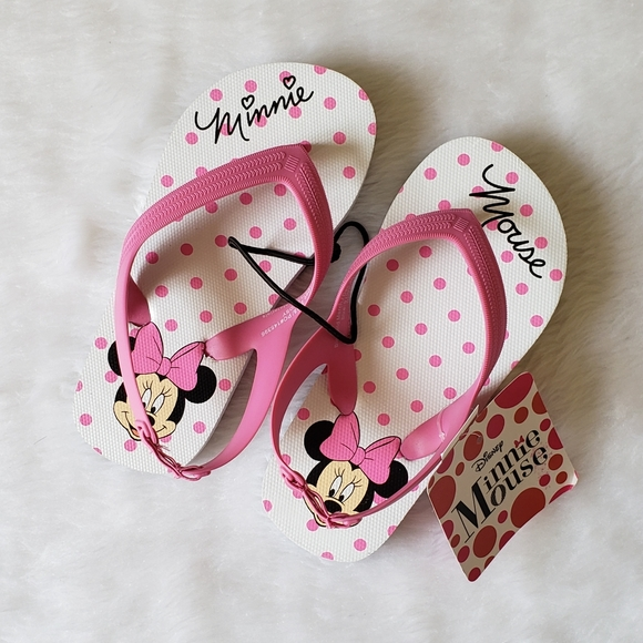 Old Navy Disney Minnie Mouse